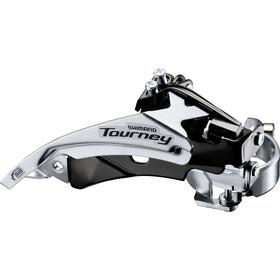 Shimano Tourney FD-TY510 Front Derailleur Top Swing 66-69° 6/7-delt